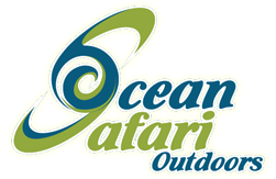 Ocean Safari Scuba Logo