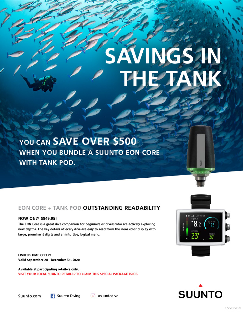 Buy Eon Core with Tank Pod and Save Over $500!