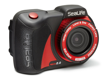 Sealife Micro 2.0 Underwater Camera