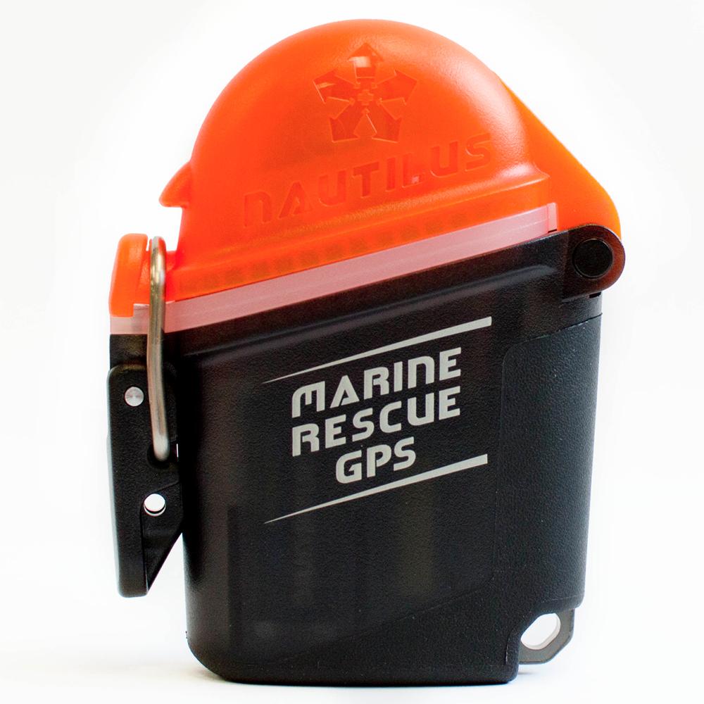 Nautilus Lifeline Marine Rescue GPS