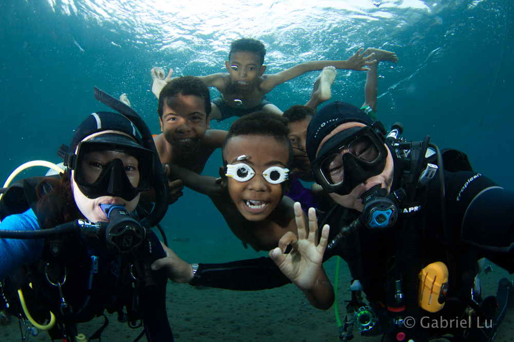 """Forgotten Islands to Triton Bay: """"Journey Through the Banda Sea to West Papua, Indonesia"""" Diving and Eco Expedition 2020"""