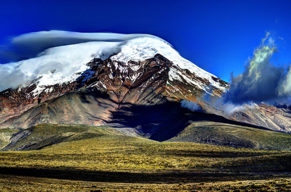 Dive Trips To Equador 91